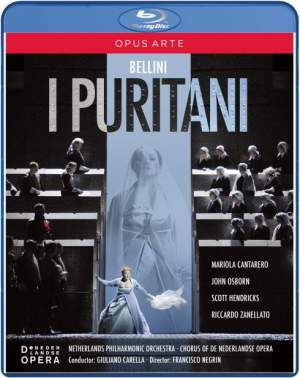 Bellini: I Puritani Product Image