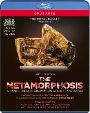 Pita after Kafka: The Metamorphosis
