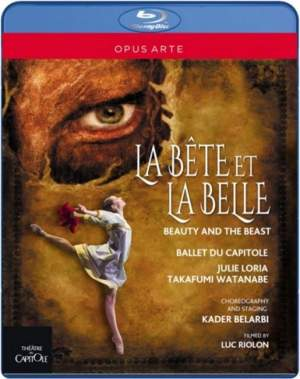 La Bête et la Belle (Beauty and the Beast)