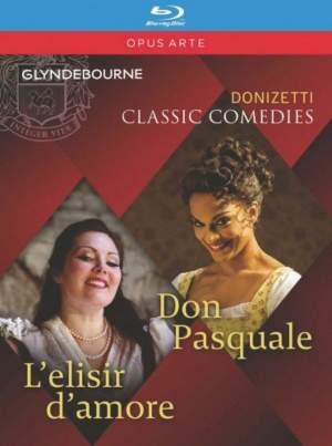Donizetti: Classic Comedies Box Set Product Image