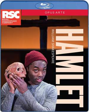 Shakespeare: Hamlet Product Image