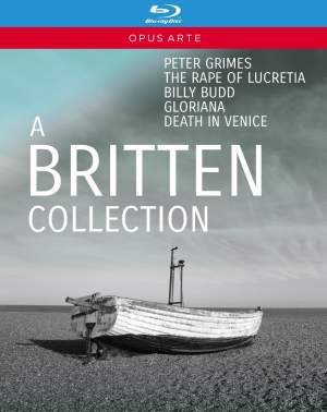 A Britten Collection Product Image