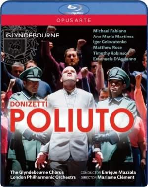 Donizetti: Poliuto