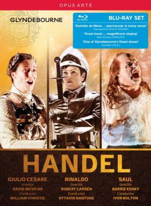 Handel Box Set Product Image