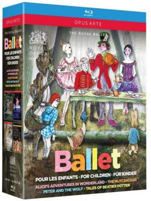 Ballet For Children Product Image