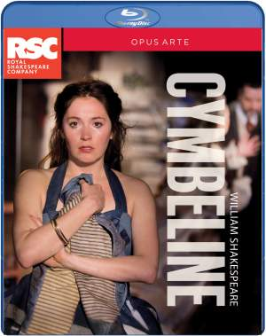 William Shakespeare: Cymbeline