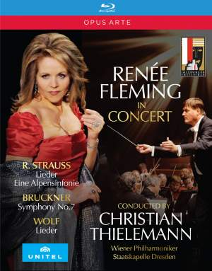 Renée Fleming and Christian Thielemann in Concert Product Image