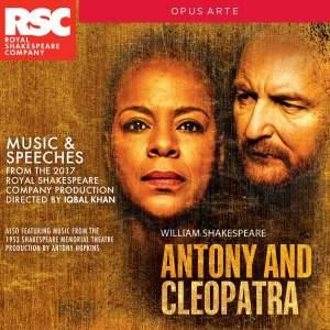 Antony and Cleopatra - Music and Speeches