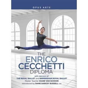 The Enrico Cecchetti Diploma Product Image