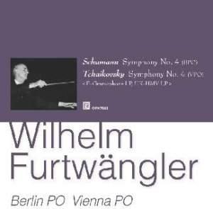 Wilhelm Furtwängler conducts Schumann & Tchaikovsky