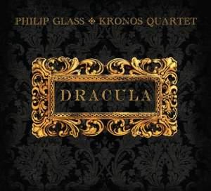 Glass, P: Dracula