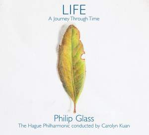 Glass, P: LIFE: A Journey Through Time