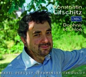 Konstantin Lifschitz: Daphnis et Chloé