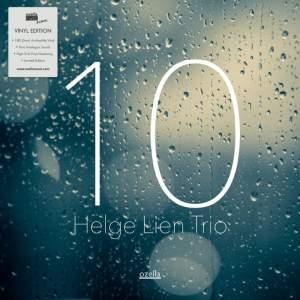 10 - Vinyl Edition Product Image