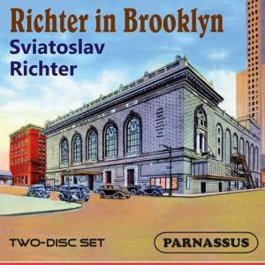 Richter in Brooklyn Product Image