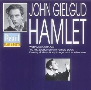 John Gielgud: Hamlet