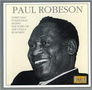 Paul Robeson II