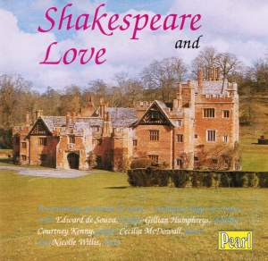 Shakespeare and Love Product Image