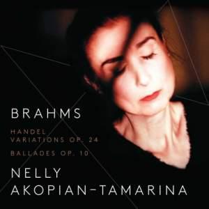 Brahms: Handel Variations & Ballades