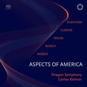 Aspects of America