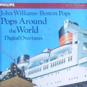 Pops Around the World: Digital Overtures