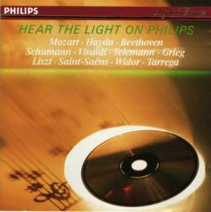 Hear the Light on Philips