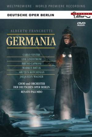 Franchetti: Germania Product Image