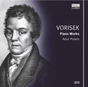 Voříšek: Piano Works Volume 1 & 2