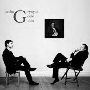 Friedrich Gulda & Glenn Gould: Original Piano Works