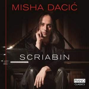 Scriabin: Piano Music