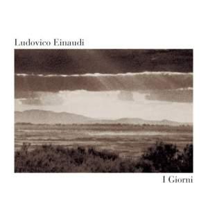 Einaudi: I Giorni - Vinyl Edition