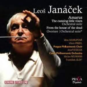 Janacek: Amarus
