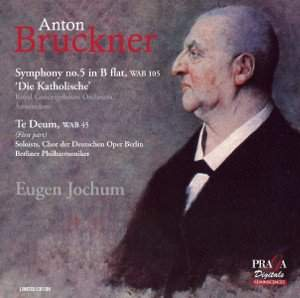 Bruckner: Symphony No. 5 & Te Deum in C major (Allegro)