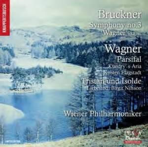 Bruckner: Symphony No. 3