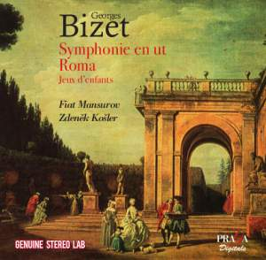 Georges Bizet: The Symphonist