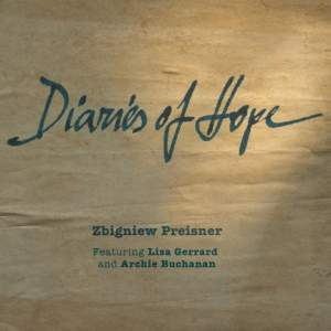 Preisner: Diaries of Hope - Vinyl Edition