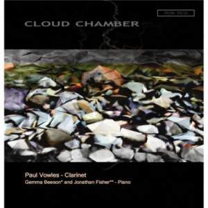Cloud Chamber: Paul Vowles