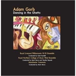 Adam Gorb: Dancing in the Ghetto