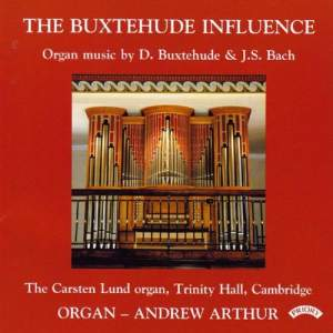 The Buxtehude Influence