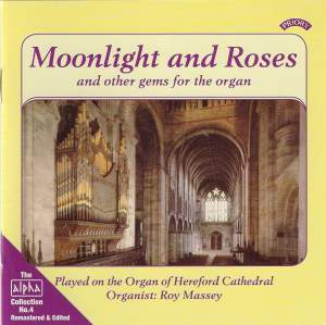 Alpha Collection Vol. 4: Moonlight and Roses, Product Image
