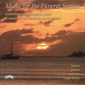 Music for the Funeral Service