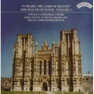 Psalms of David Series 1 Vol. 2: O Praise the Lord of Heaven