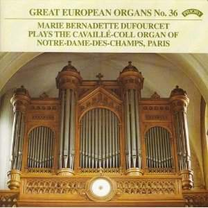 Great European Organs No. 36: Notre Dame des Champs, Paris