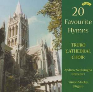 20 Favourite Hymns