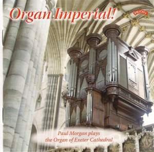 Organ Imperial!