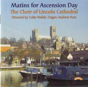 Matins for Ascension Day