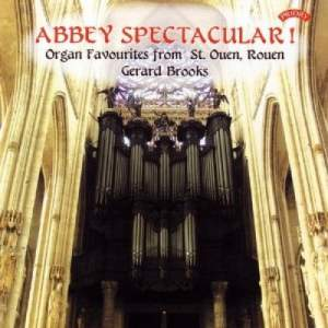 Abbey Spectacular!