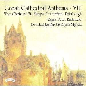 Great Cathedral Anthems Vol. 8
