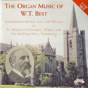 The Organ Music of W.T. Best