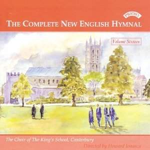 Complete New English Hymnal Vol. 16
